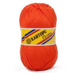 Kartopu Flora 210 Orange 100g