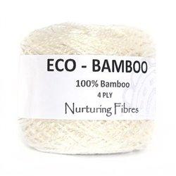 Eco-Bamboo Vanilla