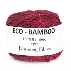 Eco-Bamboo Bordeaux