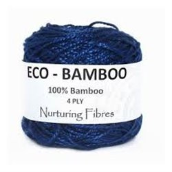 Eco-Bamboo Denim