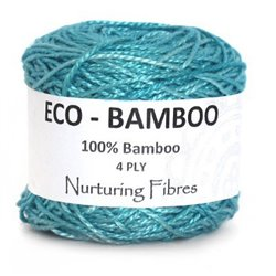 Eco-Bamboo Aventurine