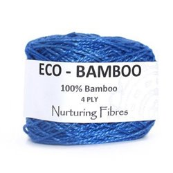 Eco-Bamboo Ocean