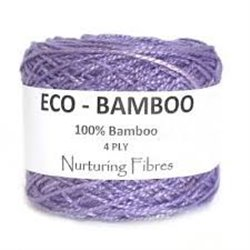 Eco-Bamboo Lavender