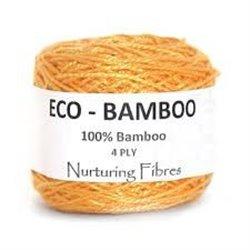 Eco-Bamboo Sun Glow