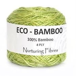 Eco-Bamboo Lime