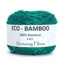 Eco-Bamboo Emerald
