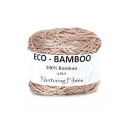 Eco-Bamboo Fawn