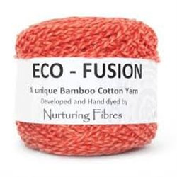 Eco-Fusion Sunkissed Coral