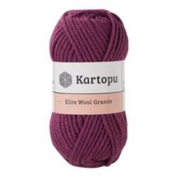 Elite Wool Grande 1723 Plum...