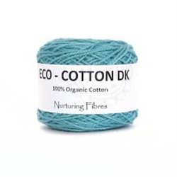 Eco-Cotton Aventurine