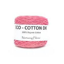 Eco-Cotton Sweet Pea