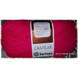 Zambak Chunky Cerise K740 100g