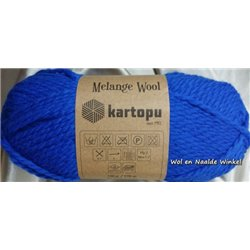 Melange Wool Royal K627 100g