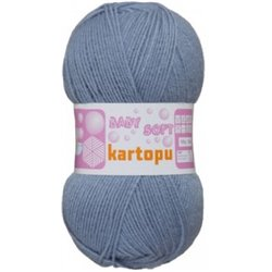 Baby Soft K571 Light Denim 100g