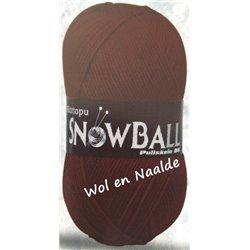 Snowball Pullskein DK Maroon 28180 100g